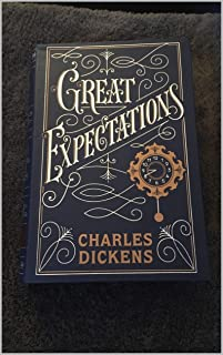 Great Expectations [Original Text With Illustration] (Illustrated) (English Edition)