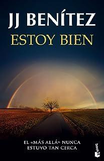 Estoy bien (Biblioteca J. J. Benítez)