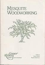 Mesquite Woodworking
