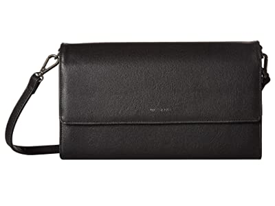 Matt & Nat Vintage Drew Large (Black) Handbags