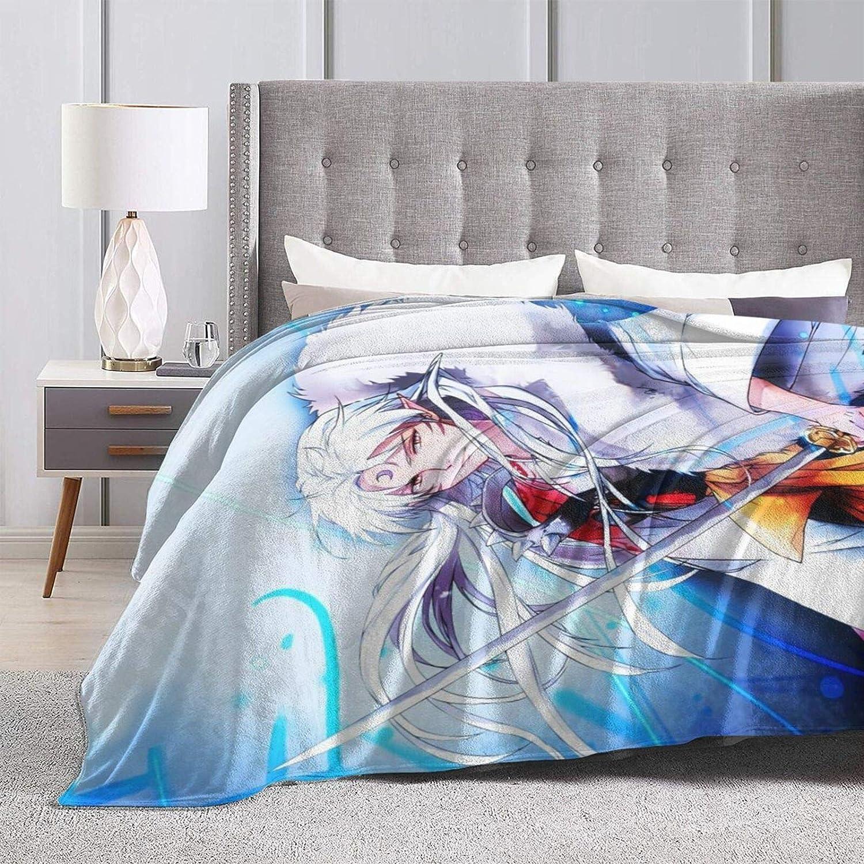 Fleece Throw 希望者のみラッピング無料 Blanket for Couch 売買 Sofa Cozy Bed Super Soft B Luxury