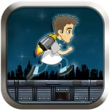 Jetpack Mickey Runner