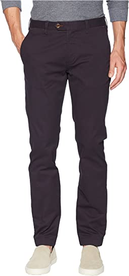 Ted Baker - Procor Solid Chino Pants
