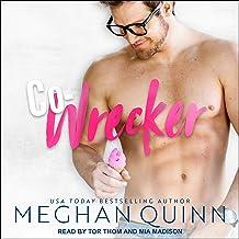 Co-Wrecker: Binghamton Series, Book 1
