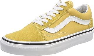 Best all yellow old skool vans Reviews