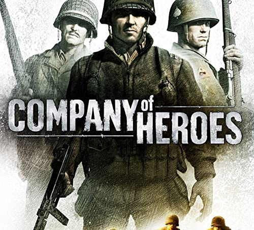 test & Vergleich Company of Heroes – Komplettpaket [PC Code – Steam]