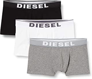 Diesel UMBX-damienthreepack Slip (Pacco da 3) Uomo