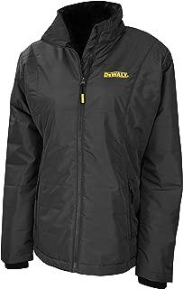 DEWALT DCHJ077D1 Women's Quilted Heated Jacket