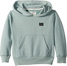 All Day Pullover Hoodie (Toddler/Little Kids)