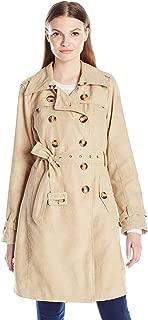 Best rude beige trench coat Reviews