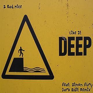 Like It Deep (Simon Fury Remix)