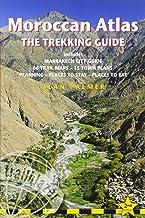 Moroccan Atlas: The Trekking Guide
