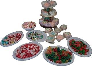 ALMACENESADAN 9974, Candy Bar, Mesa Dulce, 3.300 Gramos.