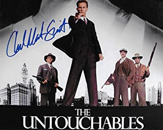 Charles Martin Smith The Untouchables Original Autographed 8X10 photo