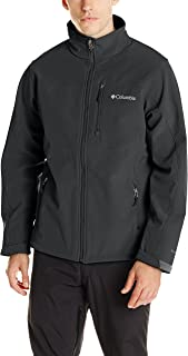 Columbia Men's Prime Peak Softshell Jacket, Windproof