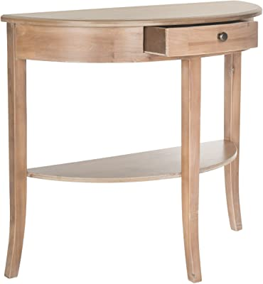 Safavieh American Homes Collection Alex French Grey Console Table