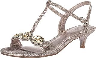 Women's Tacy Heeled Sandal