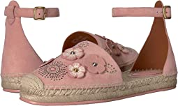 COACH - Astor Ankle Strap Espadrille