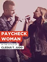 Paycheck Woman