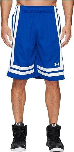 Under Armour - UA Baseline Shorts