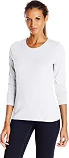 Hanes Women's Long Sleeve Tee