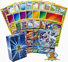150 Random Pokemon Card Lot! 100 Pokemon Cards – GX & Foils – 50 Energy Cards –..
