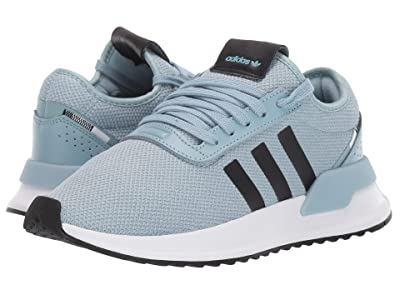 adidas Originals U_Path X (Ash Grey/Core Black/Footwear White) Women