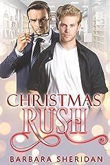 Christmas Rush Kindle Edition