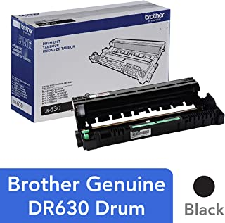 Brother Genuine Drum DR630, Page Yields approximately 12,000 pages