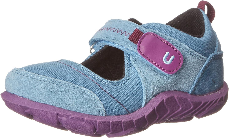umi Hera Mary Jane (Toddler/Little Kid),Light Blue,29 EU(11.5 M US Little Kid)