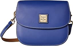 Beacon Saddle Crossbody