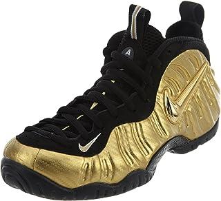 faa2082da41 Amazon.com  NIKE - Gold   Shoes   Men  Clothing