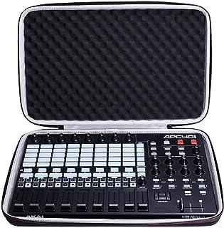 Sponsored Ad - LTGEM Hard Case for Akai Professional APC40MKII | USB-Powered Full-Featured Ableton Live Performance MIDI C...