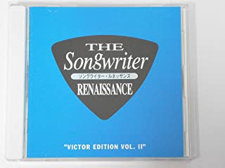SONGWRITER RENAISSANCE~Victor Edition Vol.II~