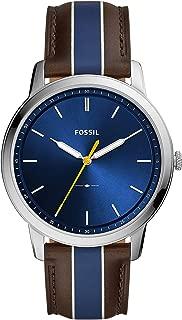 Fossil Men's Minimalist - FS5554