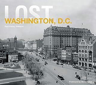 Lost Washington