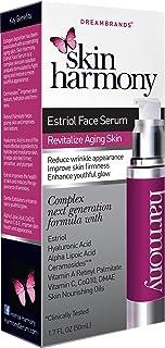 Sponsored Ad - Skin Harmony Estriol Face Serum Anti-Aging Wrinkle Hyaluronic Retinol