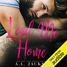 Lead Me Home: Fight For Me Series, Book 3