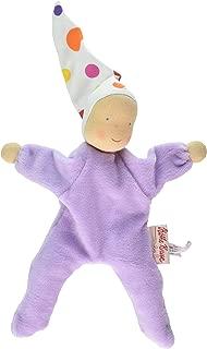 Kathe Kruse - Nickibaby Doll, Violet