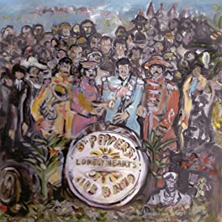 Sgt. Pepper's Lonely Hearts Club Band - Tribut Bandes 90's Mallorca