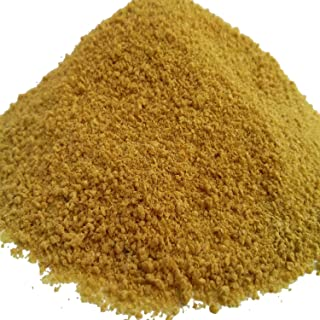 Freeze Dried Daphnia - Ideal for Tiny Fish, Fry, Babies, Corals. Aquatic Foods Freeze Dried Tropical Fish Foods