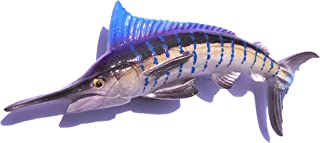 Blue Marlin, Game Fish, Thailand 3D Resin TOY Fridge Magnet