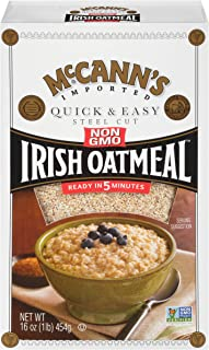 Best red mill quick oats Reviews
