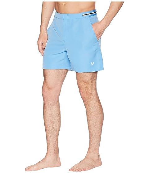 Tape Perry Azul Bomber Swimshorts Fred Utilidad EOZwqEz