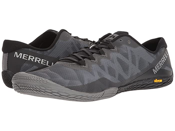 merrell vapor glove size up
