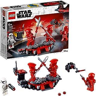 LEGO Star Wars - Pack de combat de la Garde Prétorienne d'élite - 75225 - Jeu de construction