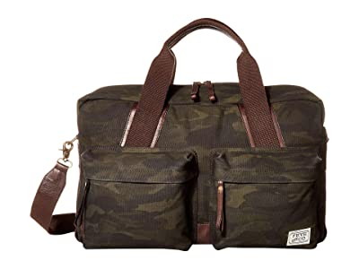 FRYE AND CO. Jackson Duffel (Camo) Duffel Bags