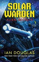 Alien Secrets (Solar Warden Book 1)