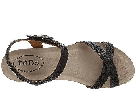 Calzado Negro Calzado Hey Taos Hey Negro Calzado Yute Yute Taos r5qrSwfnxT