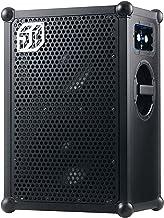 SOUNDBOKS 2 - El altavoz Bluetooth inalámbrico más alto, incluye BATTERYBOKS, color negro